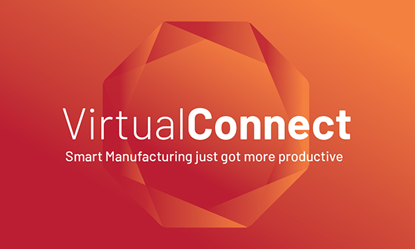 Virtual Connect smart manufacturing just got more productive